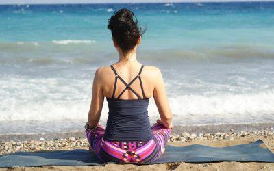 Meditation to Melt Away Negativity