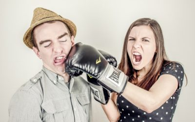5 Ways to Detach from the Drama
