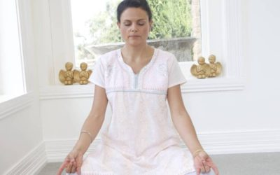Meditation to Alleviate Anxiety