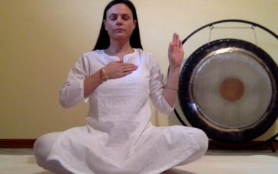 Calm Yourself – Balance Your Heart & Emotions
