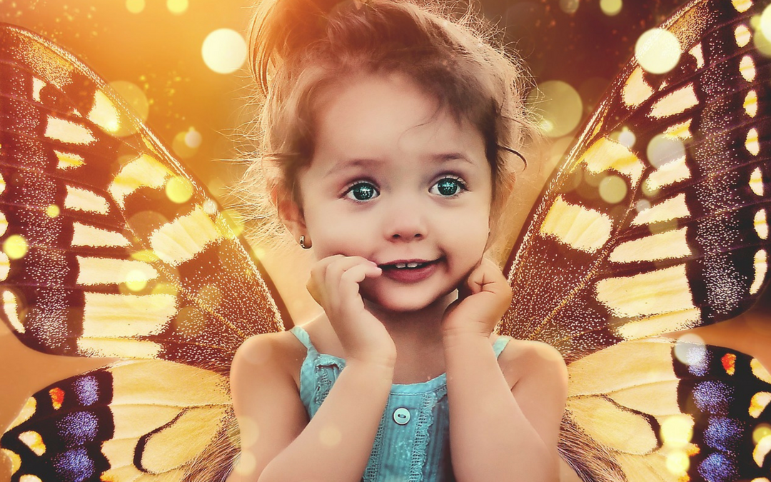 Heal Your Inner Child With These Simple Steps