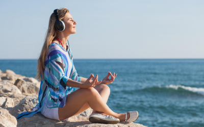Guided Anxiety Meditation