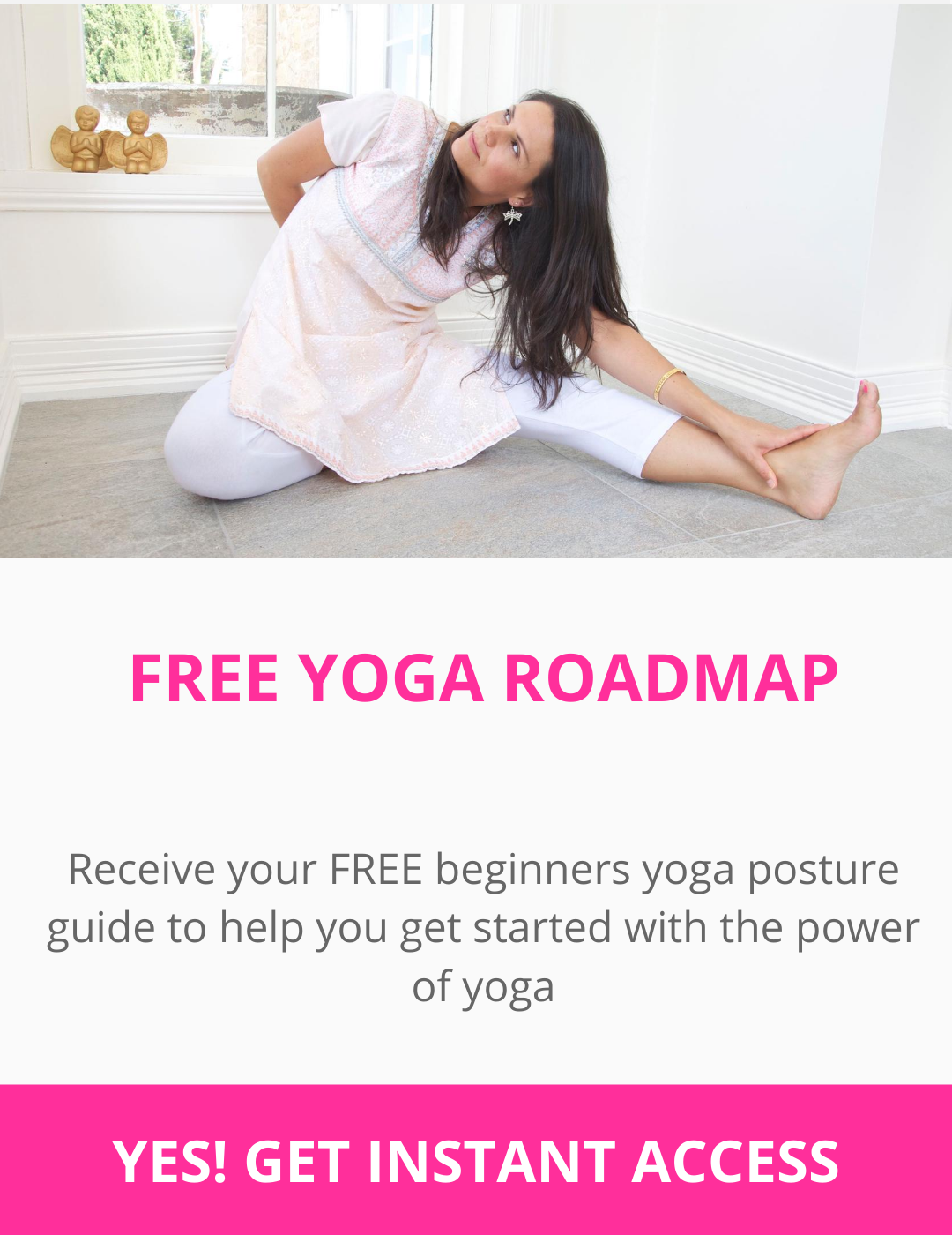 yoga roadmap