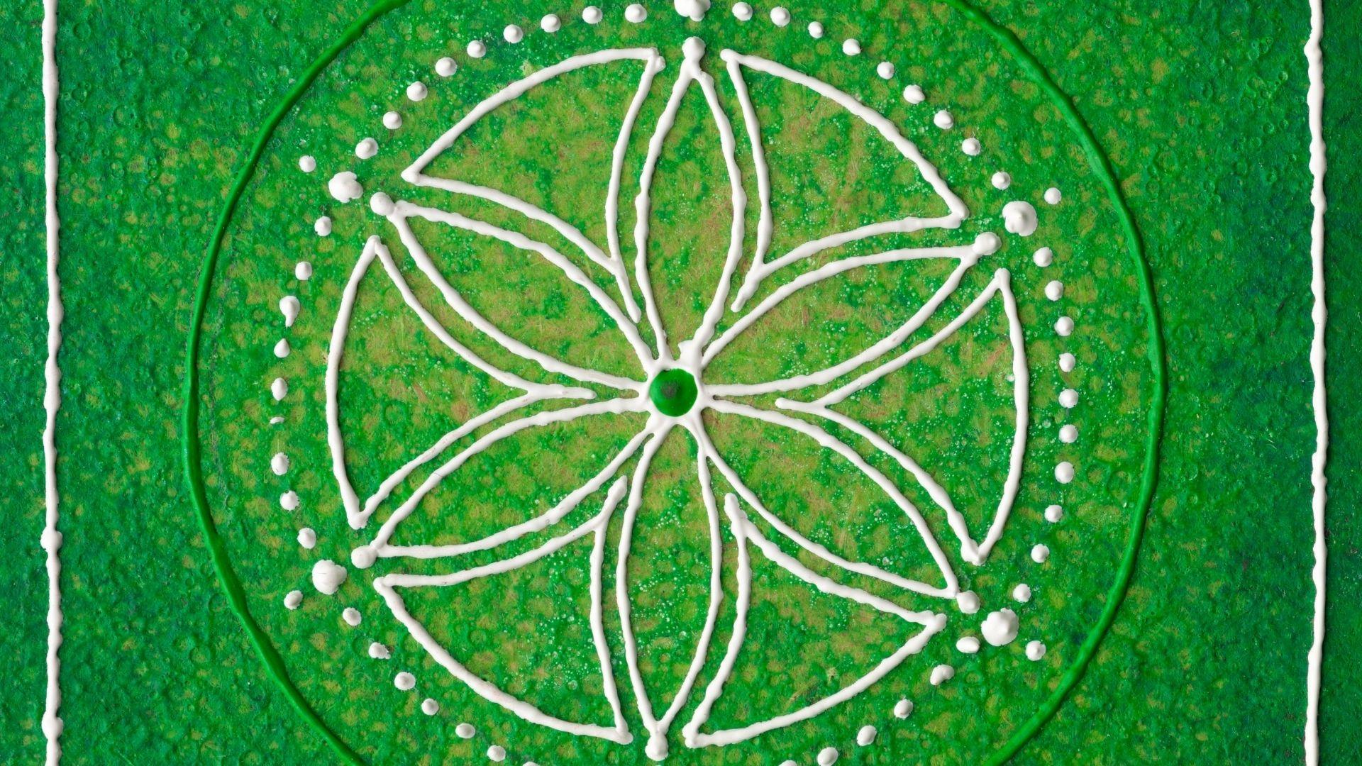 anahata chakra meditation 1