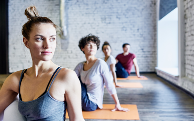 Spine Exercises: Yoga for the Spine