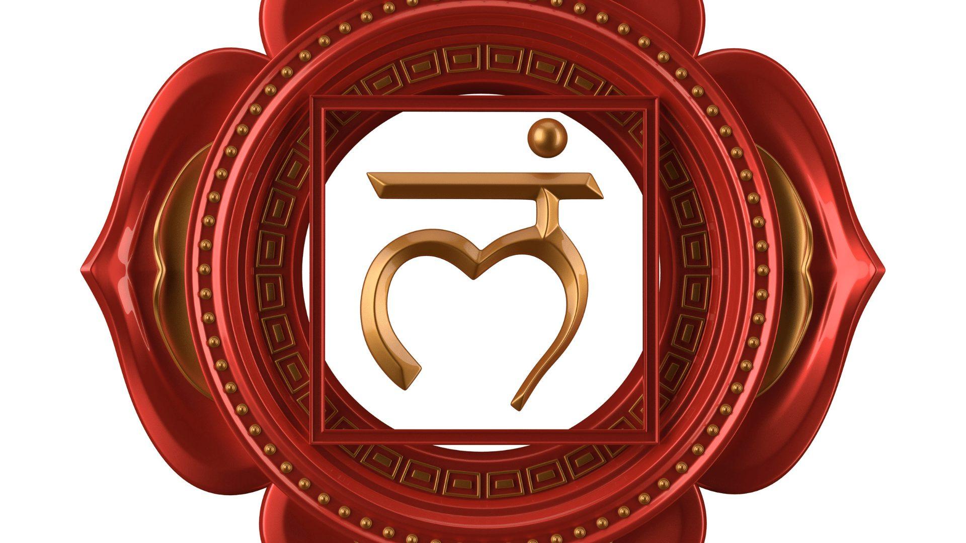 root chakra healing meditation 3