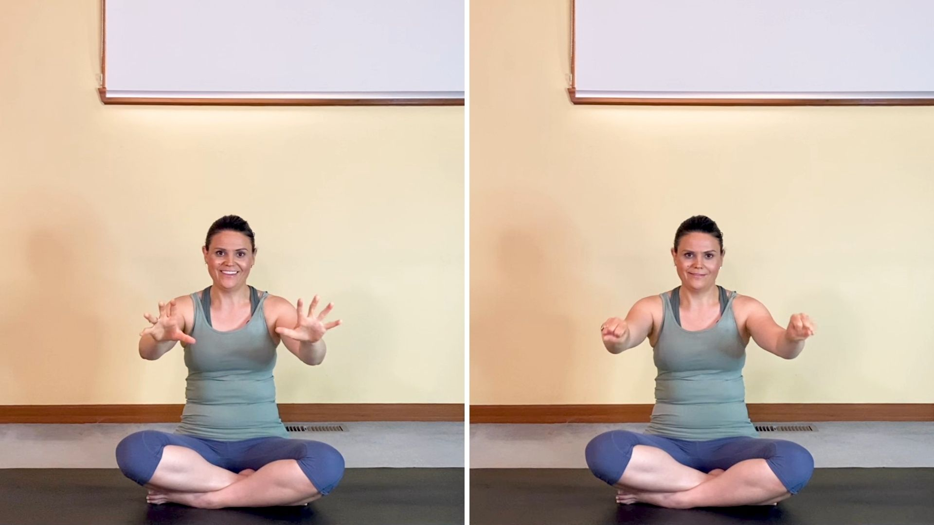 yoga for joint pain relief 1