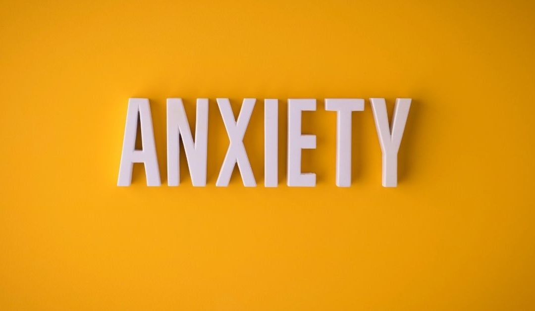 Anxiety Relief Meditation