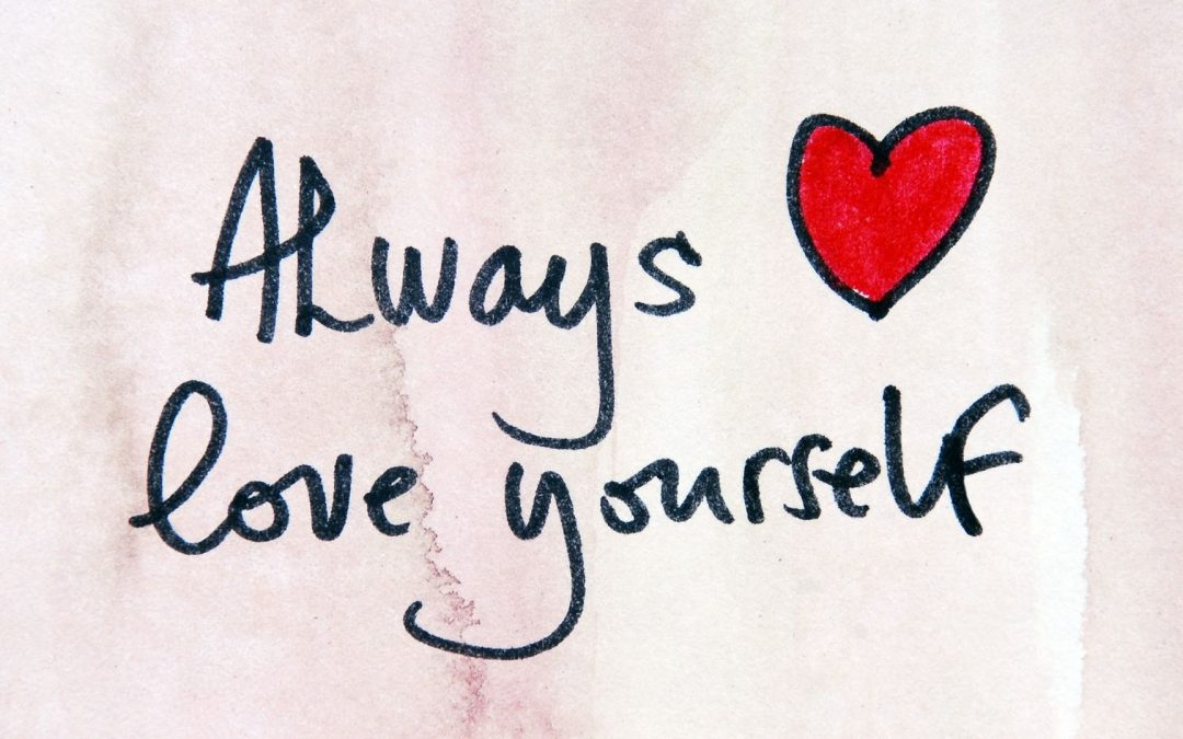 Self Love Affirmations Meditation