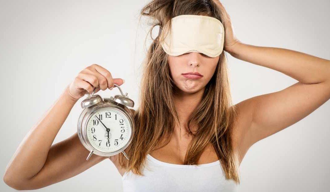 Night Time Meditation for Sleep