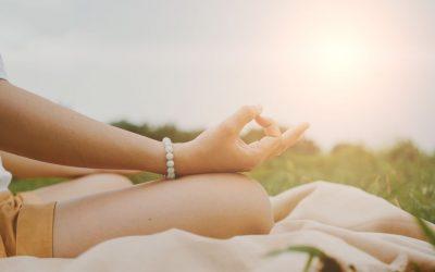 Breath Focus Meditation