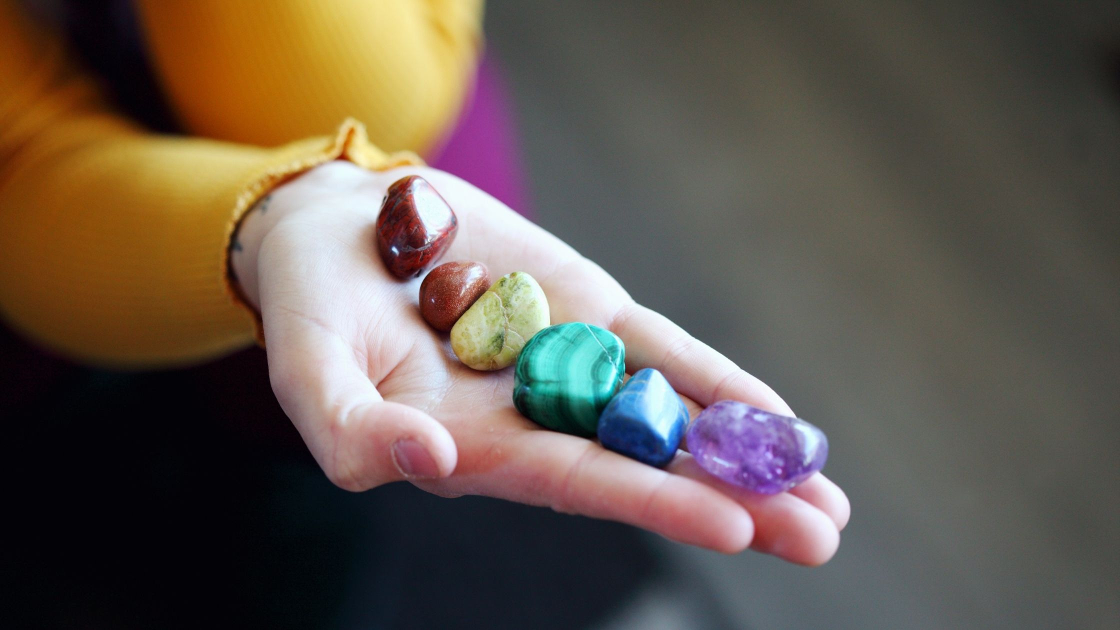 how to unblock your chakras